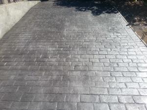 suelos de hormigon impreso
